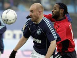 Erik Hagen, autore di dichiarazioni choc per l'ex club, lo Zenit