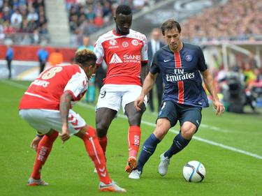 Paris Saint-Germain spielte erneut nur Remis