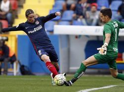 Fernando Torres trifft auch gegen Levante
