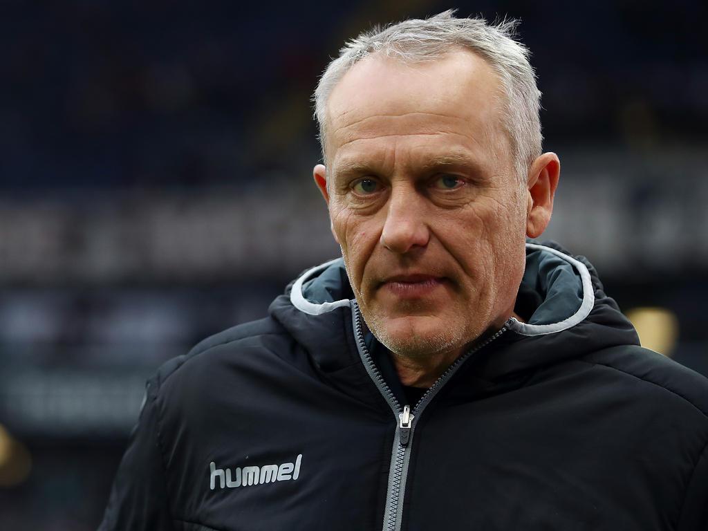 Christian Streich coacht in Freiburg seit über 20 Jahren verschiedene Mannschaften