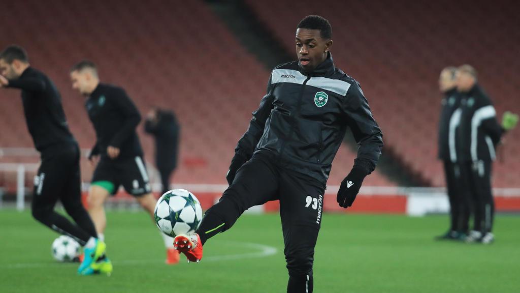 Der Niederländer Virgil Misidjan wechselt von Ludogorets Razgrad zum 1. FC Nürnberg