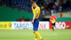 Eintracht Braunschweig übernimmt die Rote Laterne in der 3. Liga