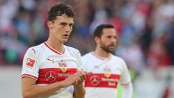 Benjamin Pavard steht im 23-Mann-Kader der Equipe Tricolore