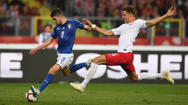 Polen ist abgestiegen: Italien gewinnt in der Nachspielzeit in Chorzow