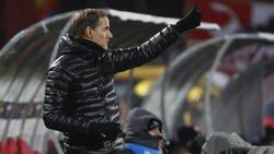Thomas Tuchel und PSG treffen im CL-Achtelfinale auf Manchester