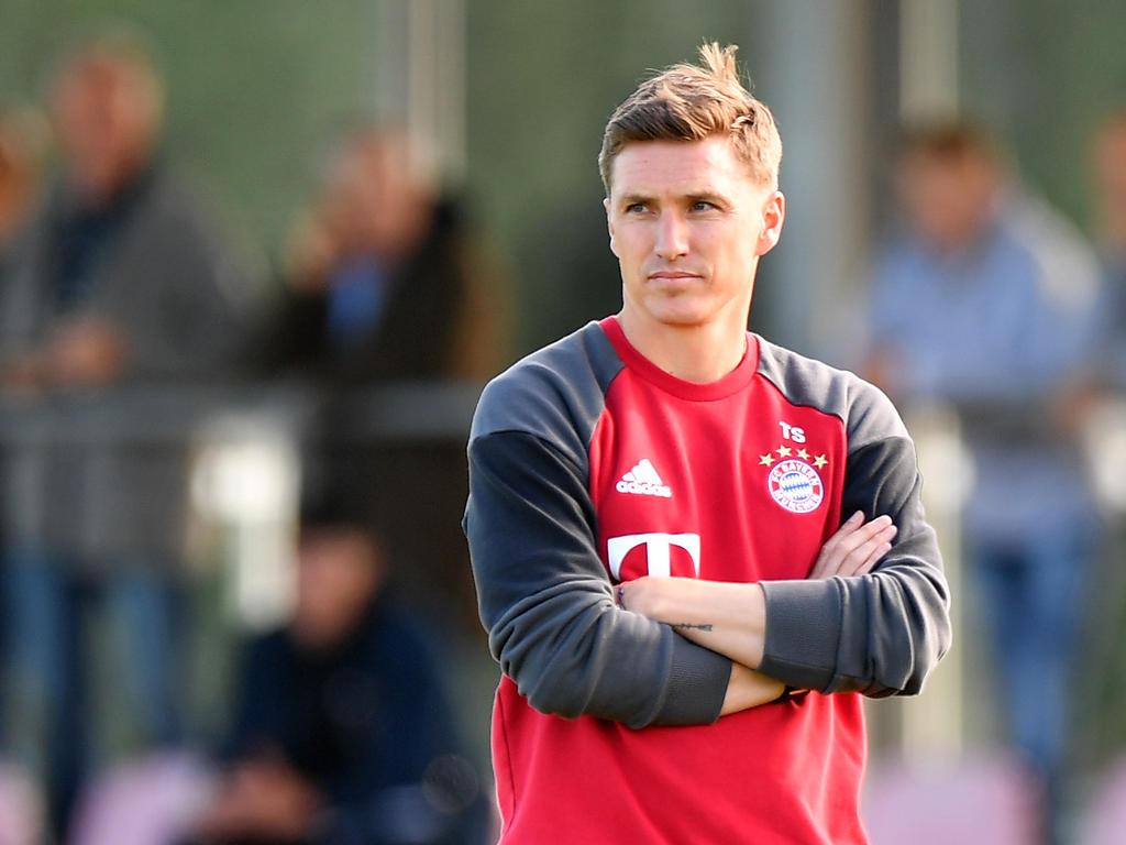 Der Bruder von Bastian: Tobias Schweinsteiger