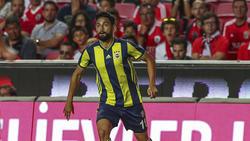 Mehmet Ekici spielte schon für den FC Bayern und Werder Bremen