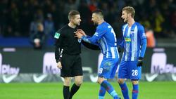 Ibisevic bleibt für drei Ligaspiele gesperrt
