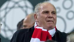 Uli Hoeneß würde sich über eine Klub-WM freuen