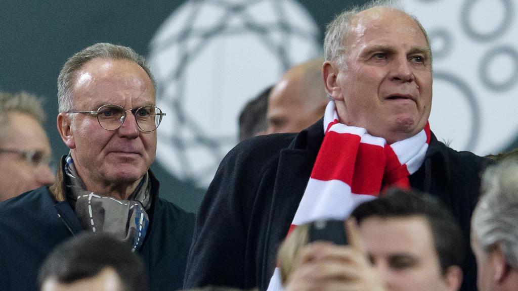 Haben die Bosse des FC Bayern keine Ahnung vom Geschäft?