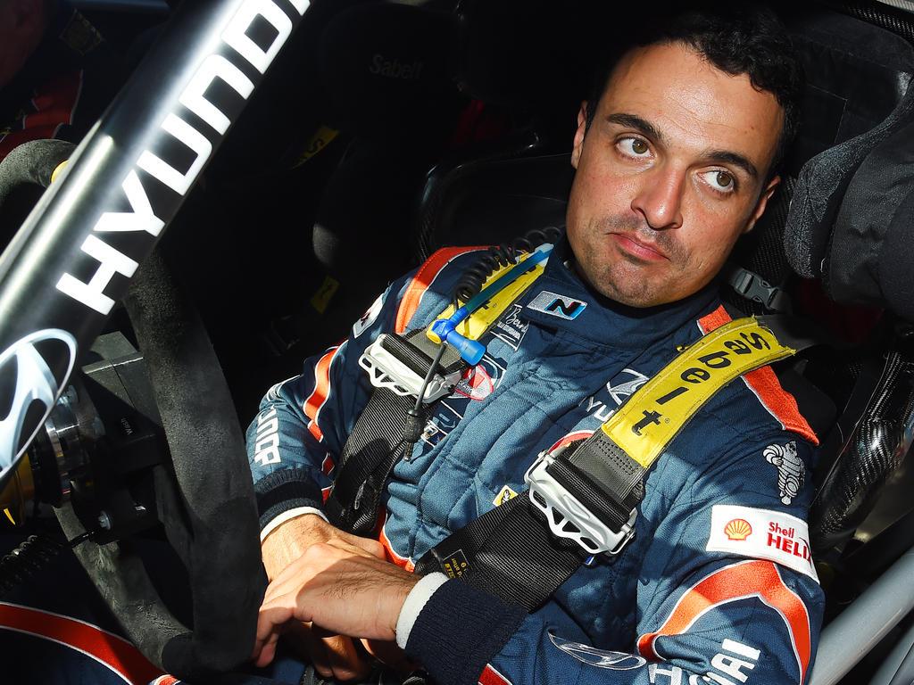 Rückkehrer Bryan Bouffier kennt die Rallye Monte Carlo bereits bestens