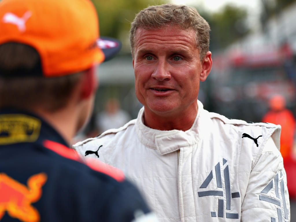 coulthard sieger beim race of champions 2018. Black Bedroom Furniture Sets. Home Design Ideas