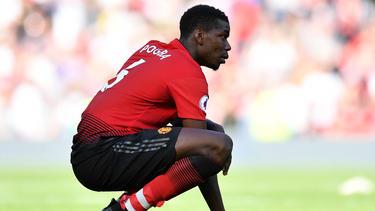 Paul Pogba von Manchester United zu Real Madrid?