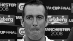 Fernando Ricksen starb mit 43 Jahren