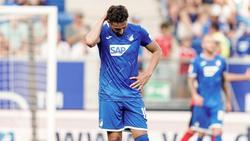 Ishak Belfodil fällt für das Spiel beim FC Bayern aus