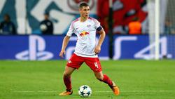 Willi Orban fällt bei RB Leipzig länger aus