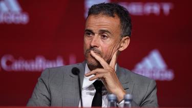 Enrique wirft Vertreter Moreno Illoyalität vor