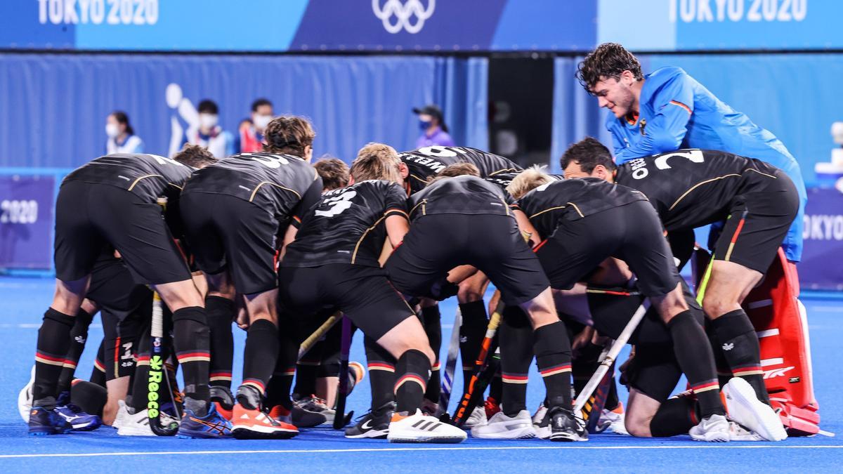 Die DHB-Herren stehen im Halbfinale