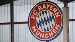 Große Ehre für den FC Bayern