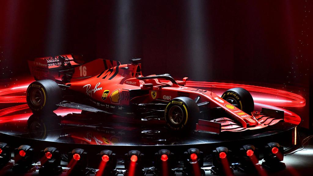 Hat Ferrari 2020 endlich das beste Gesamtpaket?