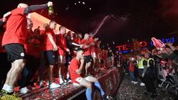 Prag war diese Saison Champions-League-Gegner des BVB