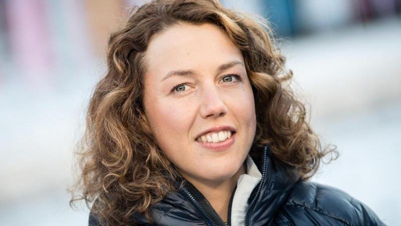 Laura Dahlmeier setzt sich für den Kampf gegen den Klimawandel im Biathlon ein