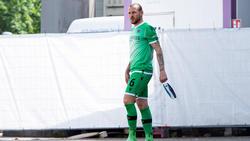 Marvin Bakalorz verlässt Hannover 96