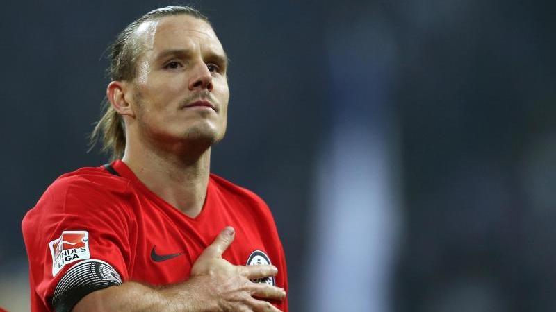 Alex Meier war einer der Publikumslieblinge bei Eintracht Frankfurt