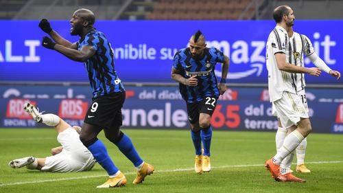 Juventus verliert in der Serie A an Boden