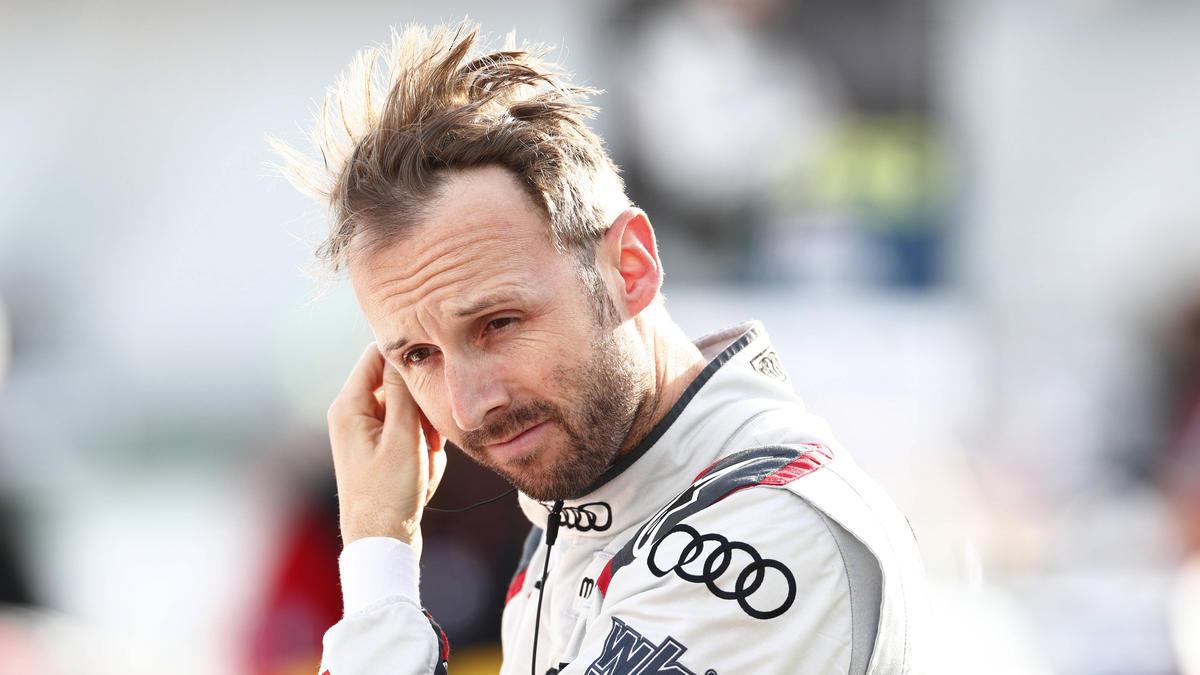 René Rast konzentriert sich voll und ganz auf die Formel E
