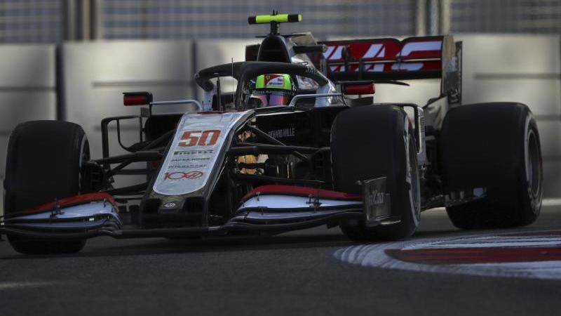 Mick Schumachers neuer Haas-Bolide wird am 4. März vorgestellt