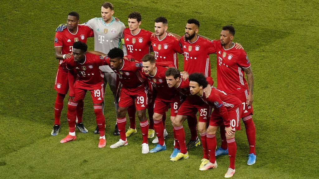 Finanziell hat sich für den FC Bayern die Teilnahme an der Champions League gelohnt