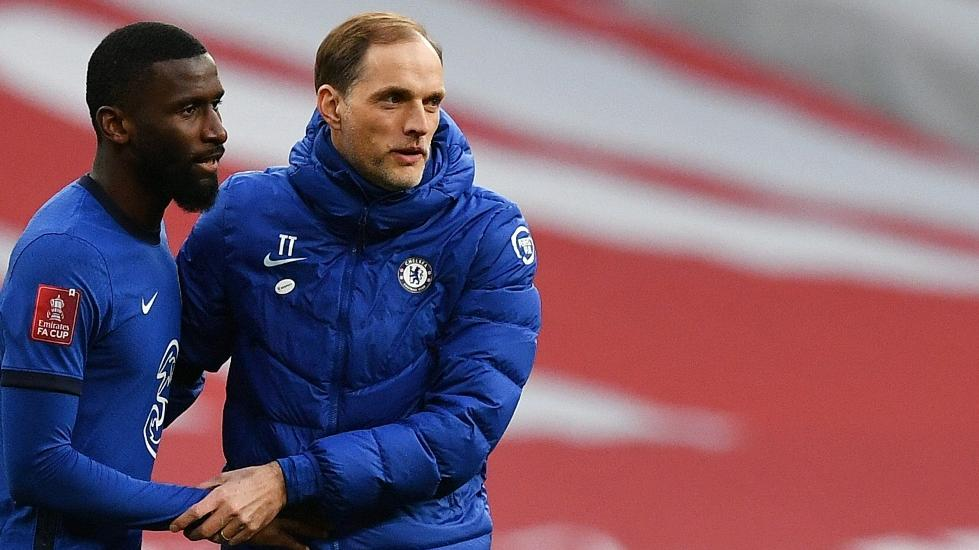 Antonio Rüdiger kann seinen Vertrag wohl verlängern