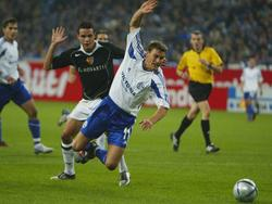 1:1 zum Schalker Start