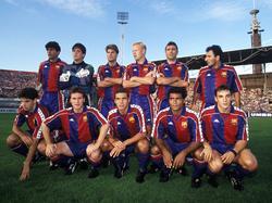 FC Barcelona 1993/1994