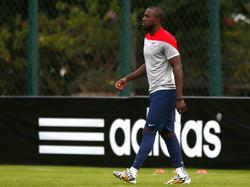 Jozy Altidore kann für die USA gegen Belgien spielen