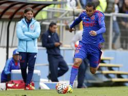 Bruno Miranda no podrá jugar la Copa América por lesión. (Foto: Imago)
