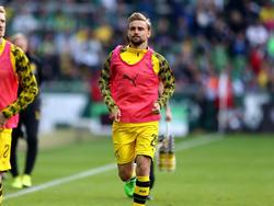 Marcel Schmelzer will den BVB im Sommer nicht verlassen