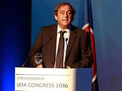 Michel Platini gesteht eine Spielplan-Manipulation bei der WM 1998