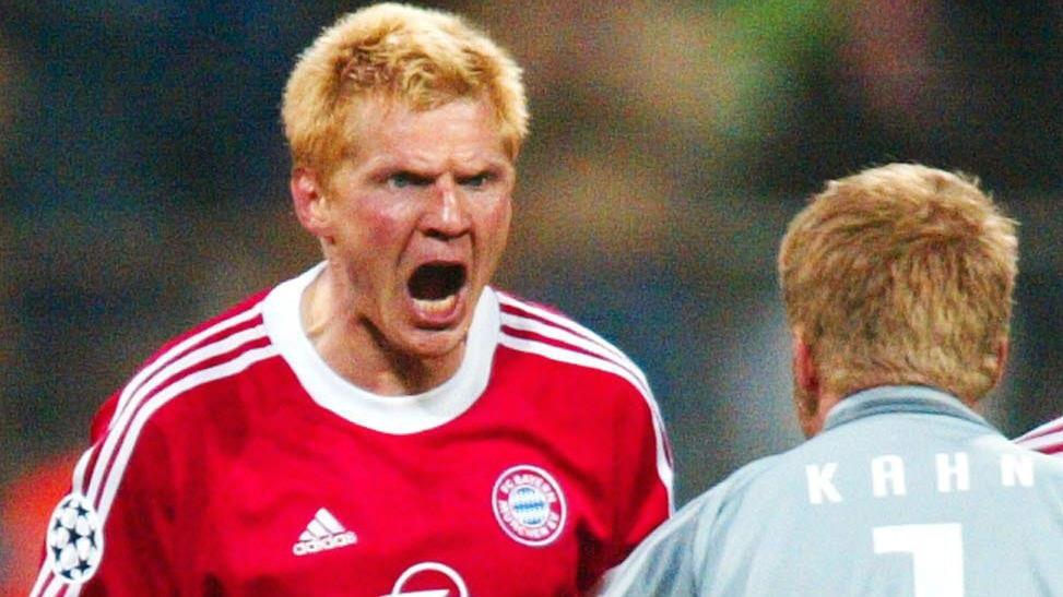 Bayern Legende Effenberg Feiert 50 Geburtstag
