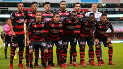 Tijuana es séptimo con 25 unidades en la Liga MX. (Foto: Getty)