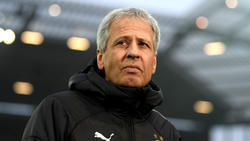 Lucien Favre sieht noch Verbesserungsbedarf beim BVB