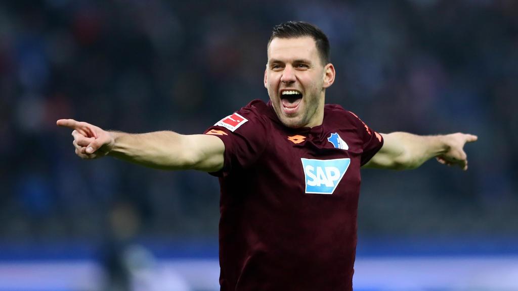 Ádám Szalai soll das Interesse des VfB Stuttgart geweckt haben