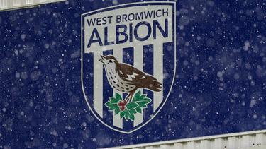 Den Spielern von West Bromwich winkt ein warmer Geldregen