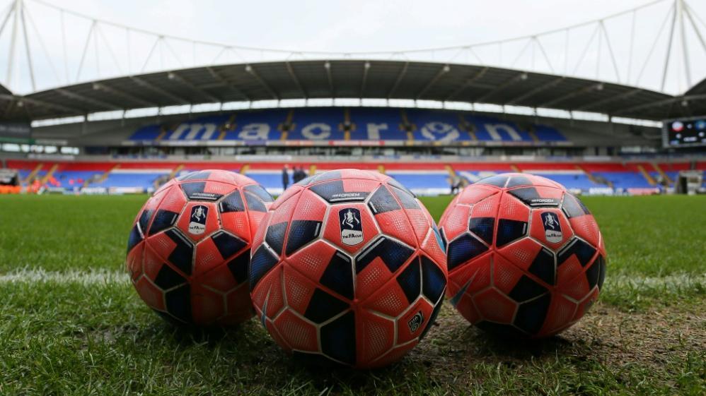 Bolton Wanderers kämpfen in dieser Saison um den Klassenerhalt