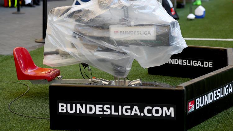 Die Bundesliga ist offenbar ab der Saison 2019/2020 bei DAZN zu sehen