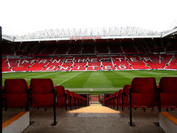 Das Old Trafford wird behindertengerecht umgebaut