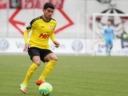 Cauly Oliveira-Souza wechselt zum MSV Duisburg