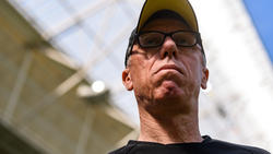 Peter Stöger kehrt zu Austria Wien zurück