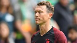 Stephan Lichtsteiner spielt seit dem Sommer für den FC Augsburg